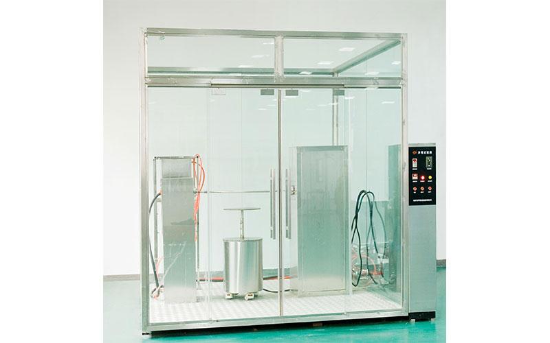 电机防护试验装置