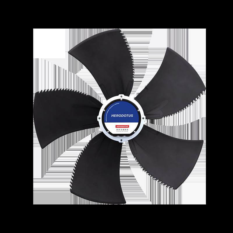 直流网罩式外转子轴流风机