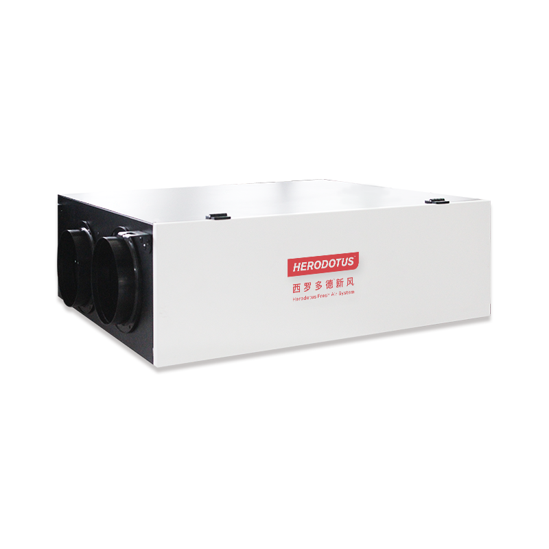 XN基本型全热交换器